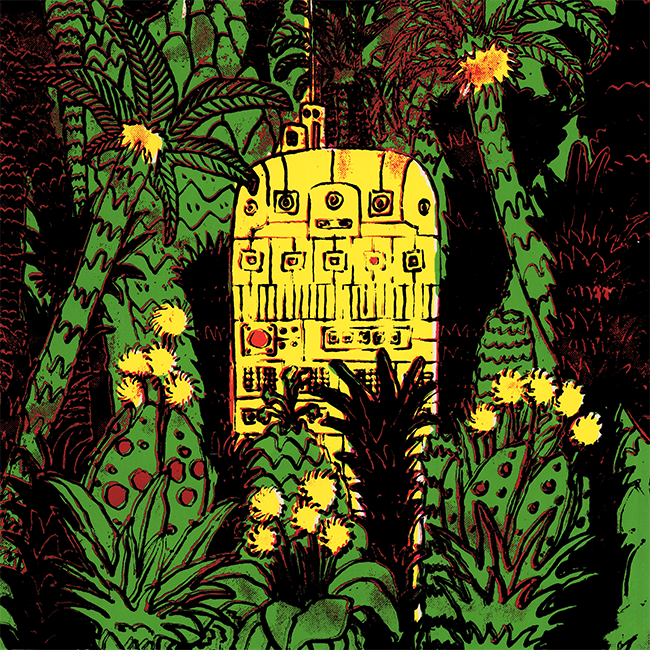 Foresta Tossica