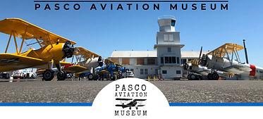 Pasco Aviation Museum