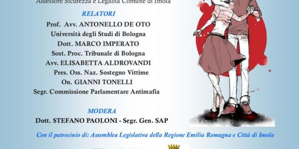 STALKING - ATTI PERSECUTORI - FEMMINICIDIO Analisi Sociale ed evoluzione normativa