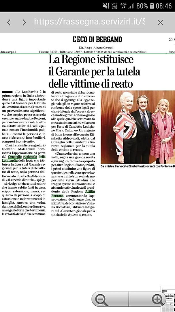 L'ECO DI BERGAMO 20 MARZO 2019.jpeg