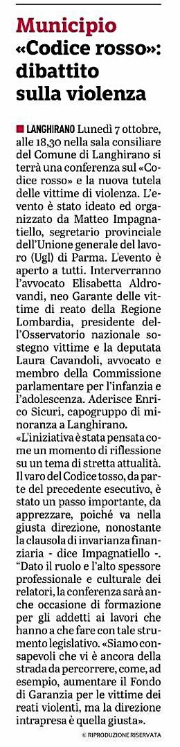 Gazzetta di Parma 05-10-2019.jpeg
