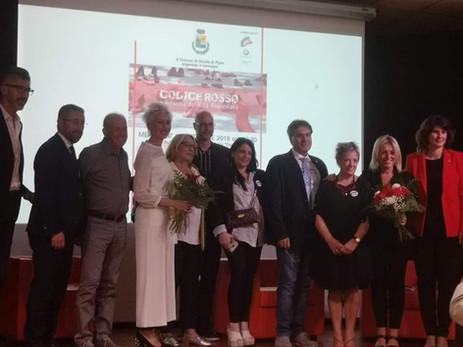 Codice Rosso Musile di Piave 11-09-2019.