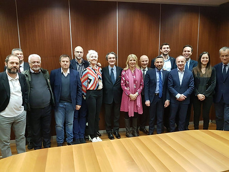 Consiglio Regione Lombardia - Nomina Gar
