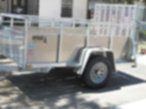 Asbestos transport