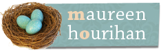 maureen hourihan logo