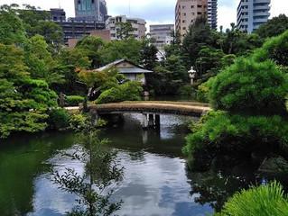 神戸の街をご案内☆(通訳)