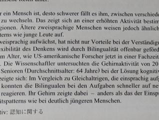ドイツ語を勉強する意味