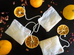 オレンジバスソルト