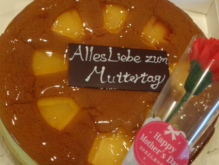 Muttertag ~母の日~