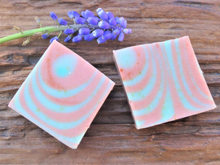 石鹸Soap Seifeee!!