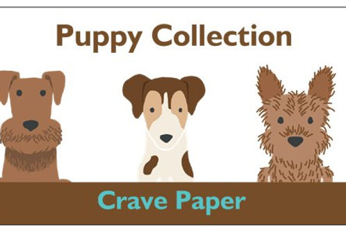 Puppy Collection Pack