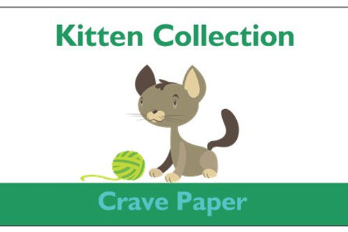 Kitten Collection Pack