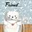 Thumbnail: Dear New Friend...