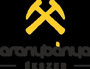 Aranybánya logo