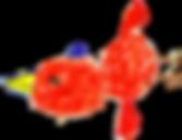 студия рисования, детский рисунок вороны, желтый клюв, синий хохолок, вытянутые лапы, художественная студия, курсы изо, обучение рисованию, художественная школа, развитие детей, занятия для взрослых, творческие занятия, уроки рисования, журнал для детей