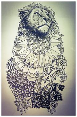 lion tat.JPG