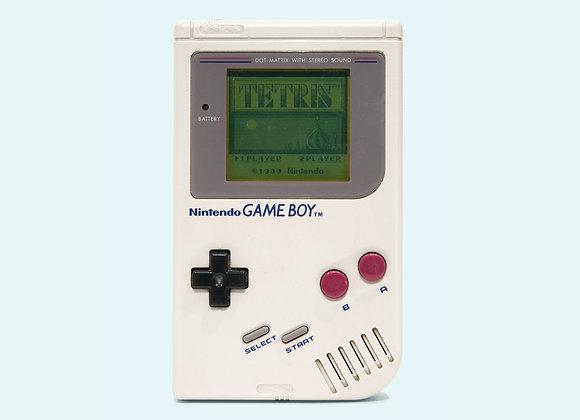 Nintendo Game Boy Original DMG-01