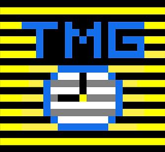 Time Machine Gaming logo
