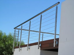 Products | TruBalustrades | South Africa
