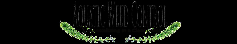 Aquatic weed control
