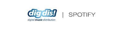 Dig Dis Distribution Spotify