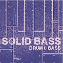 Sold bass drum & bass