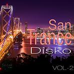 san trance disko