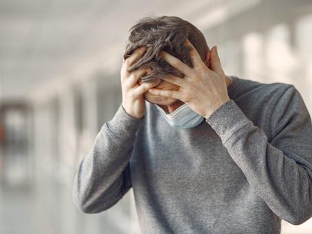 ¿Has sentido estrés o ansiedad durante la cuarentena?