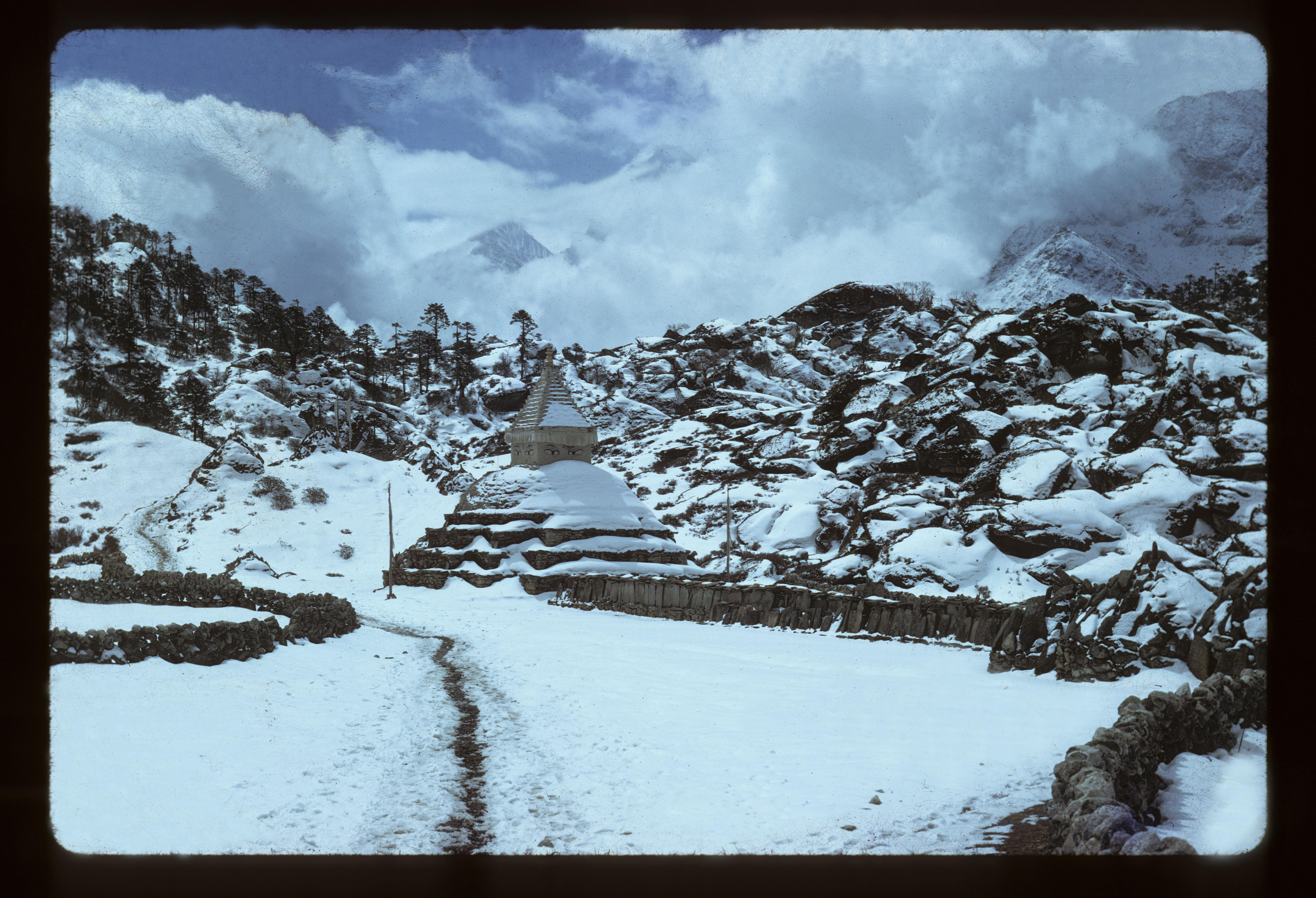 NEPAL 1977 076