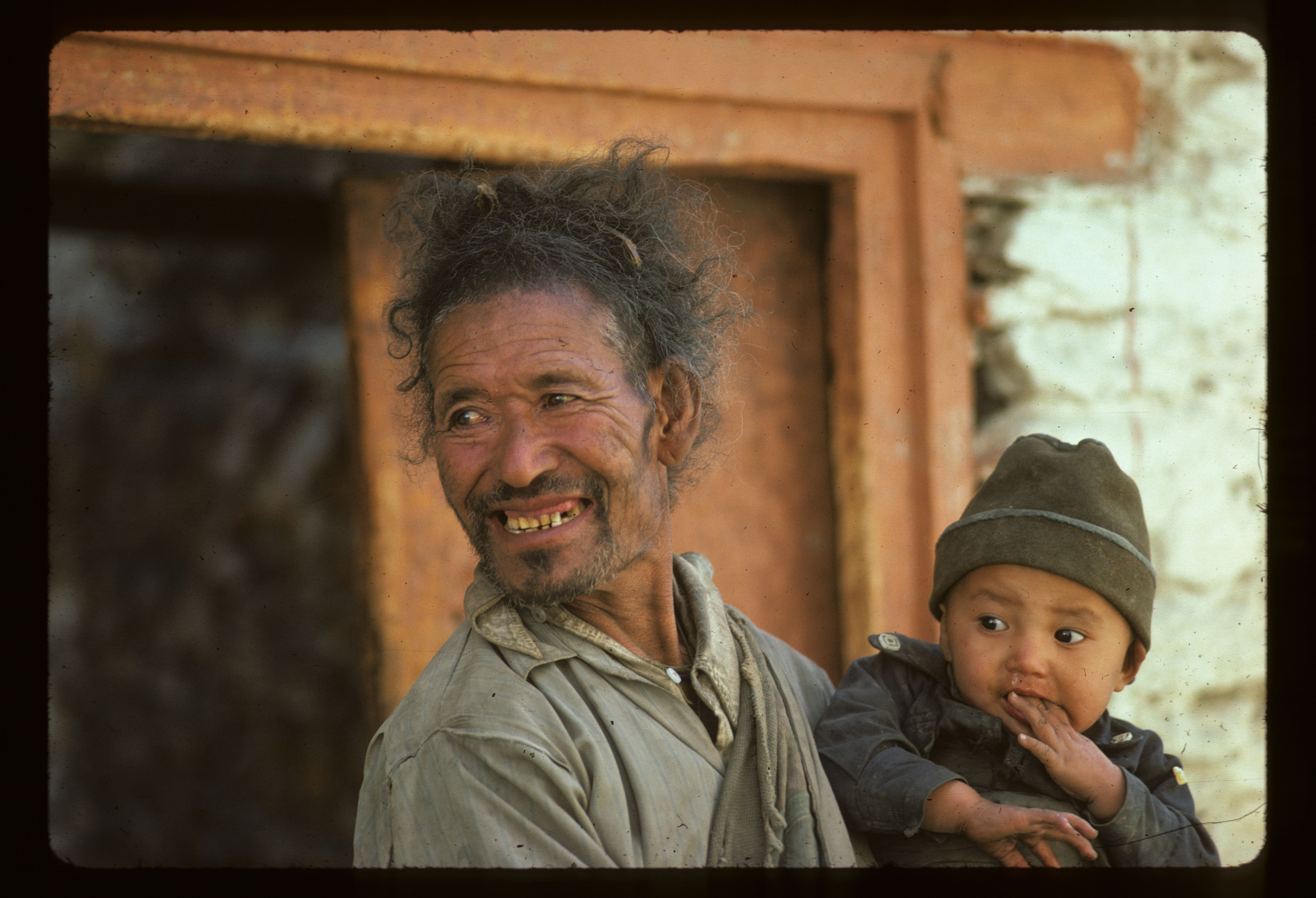 NEPAL 1977 045