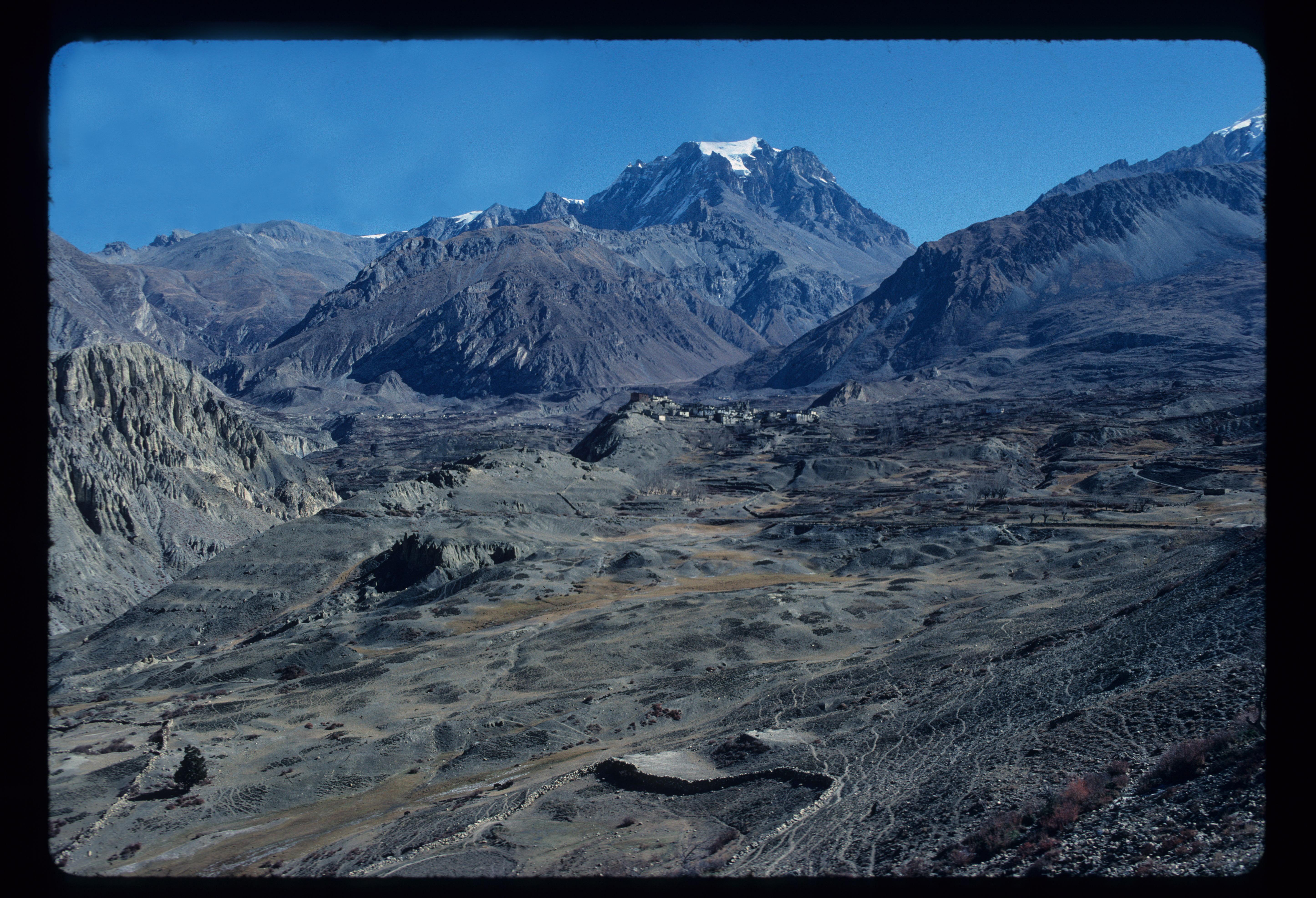 NEPAL 1977 060