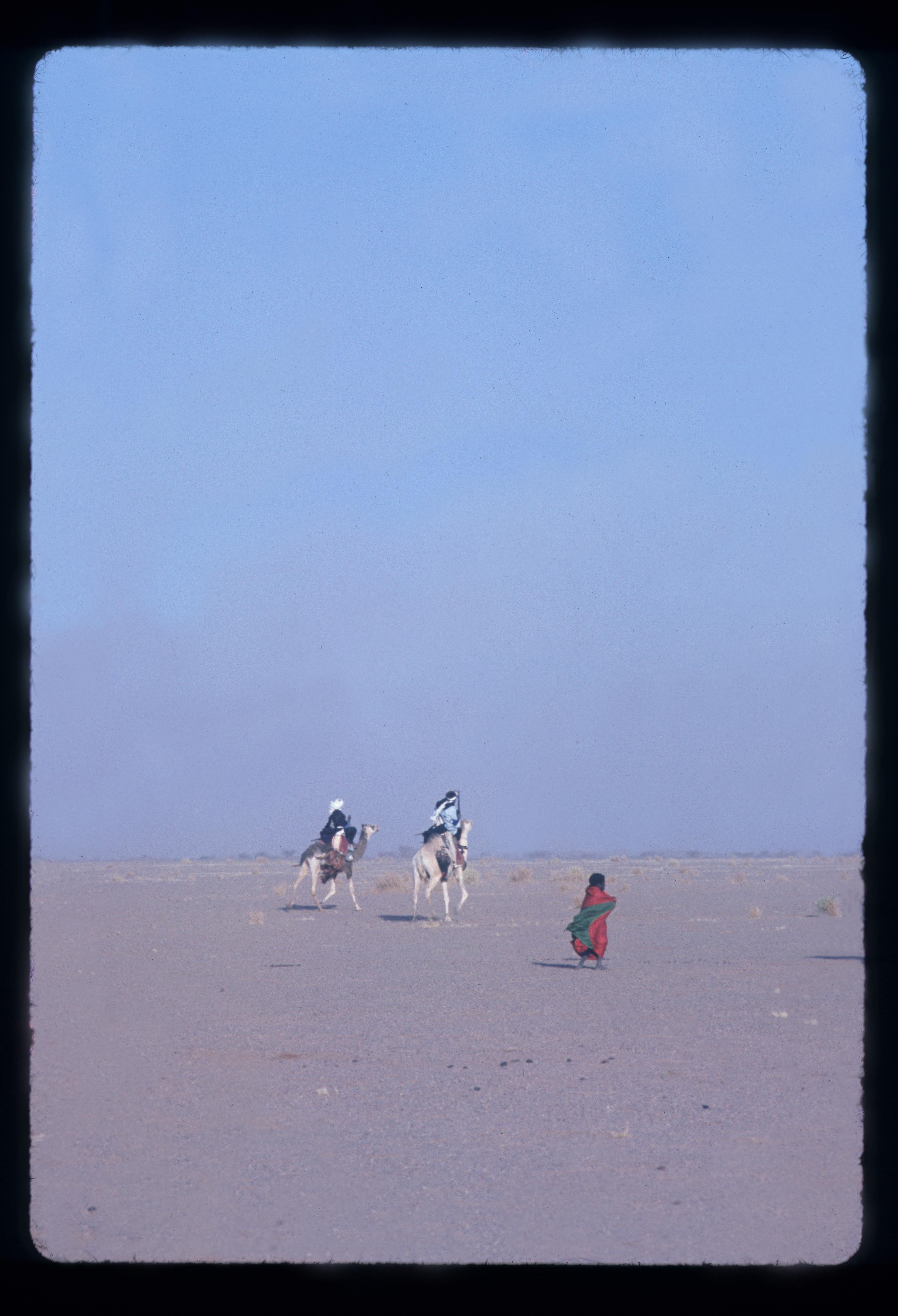 NIGER 1977 012