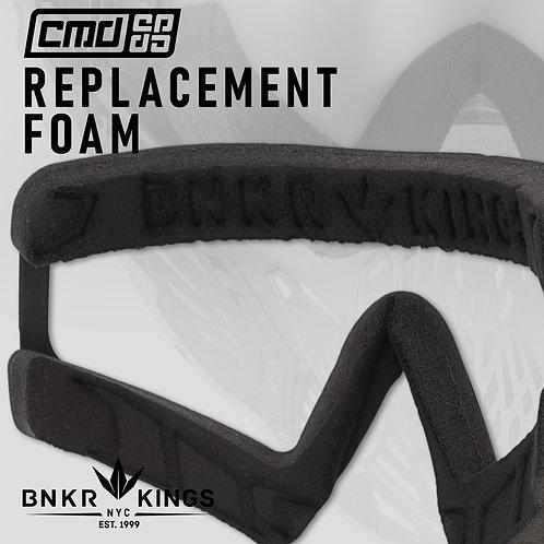 Bunkerkings CMD/VIO Replacement Foam