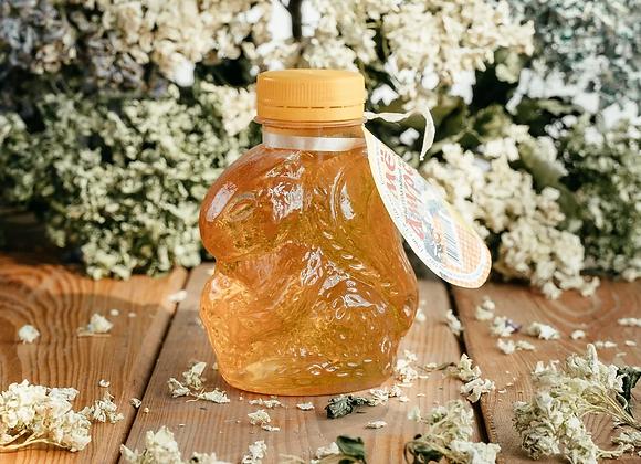 """Мёд цветочный """"Белка"""""""