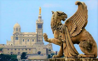 Marseille - Histoire secrète des origines