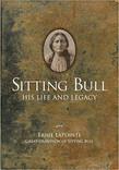 Sitting Bull - Couverture de l'édition américaine