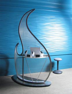 exhibit piece