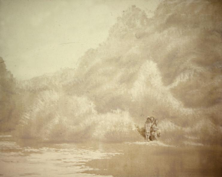 Река №8