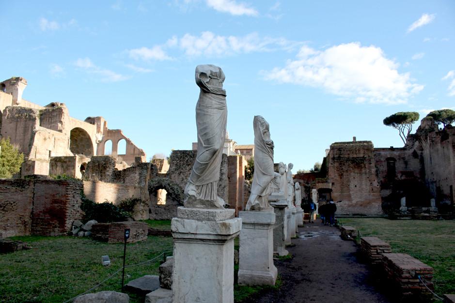 Forum Palatin
