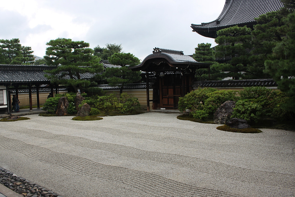 Kennin-ji - Kyoto