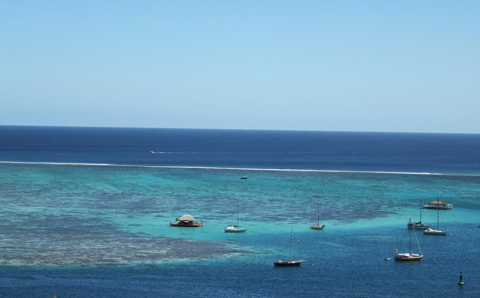 Ia Orana Tahiti
