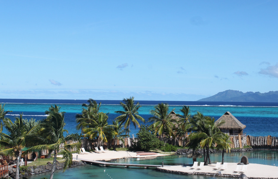 Intercontinental Tahiti - Papeete