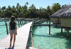 voyage Polynesie