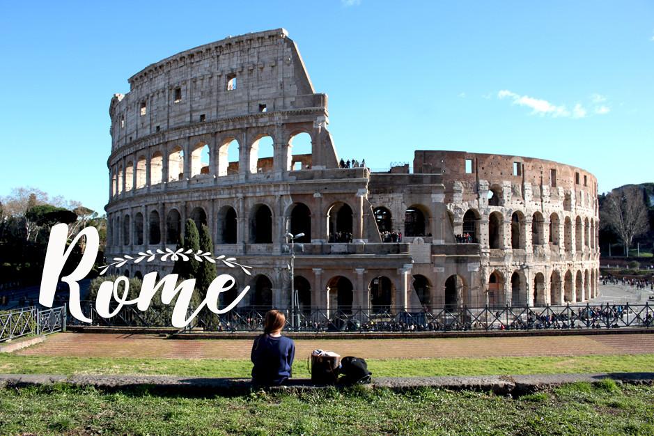 2 jours à Rome