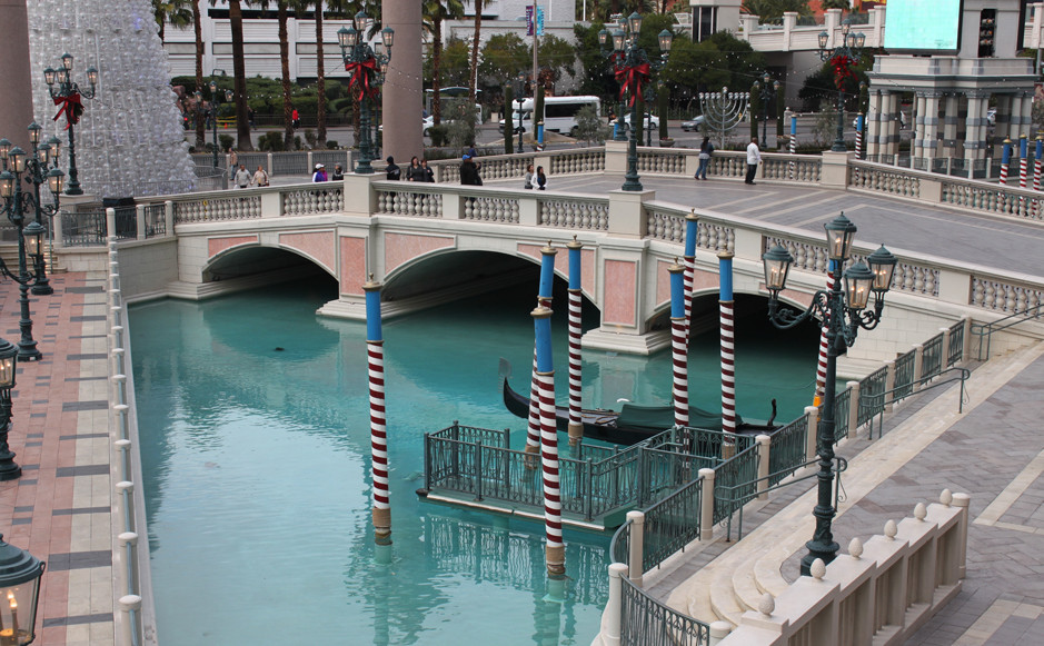 The Venitian - Las Vegas