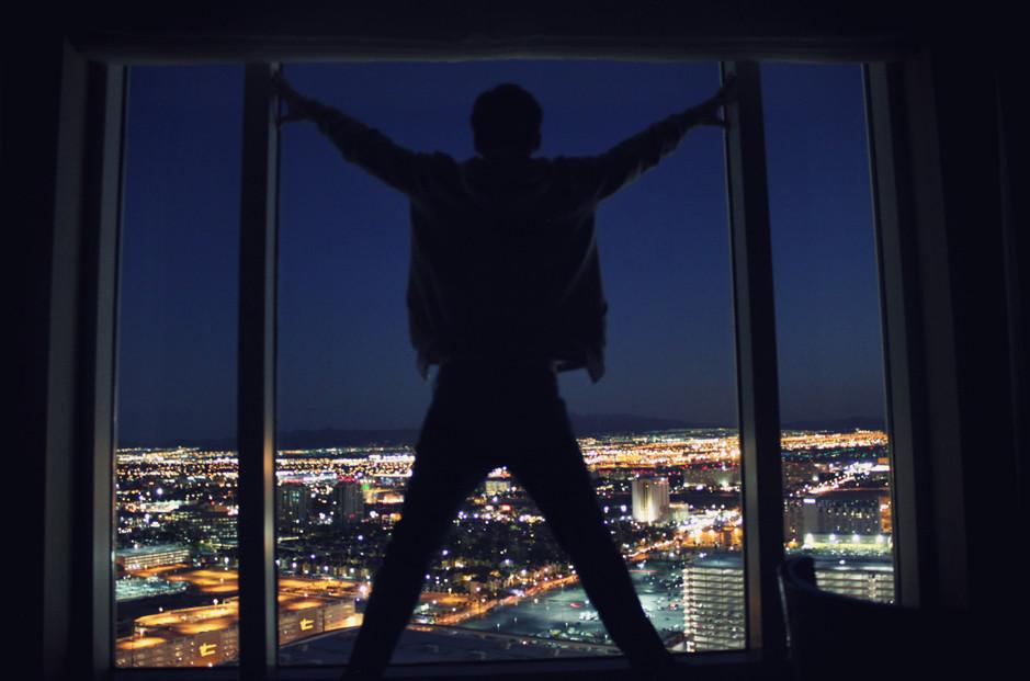 The Venitian suite - Las Vegas
