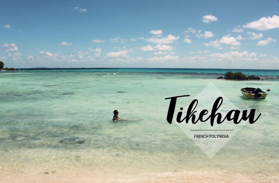 Croisière Tuamotu : Tikehau