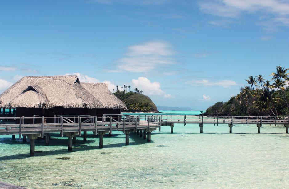 Bora Bora Sofitel