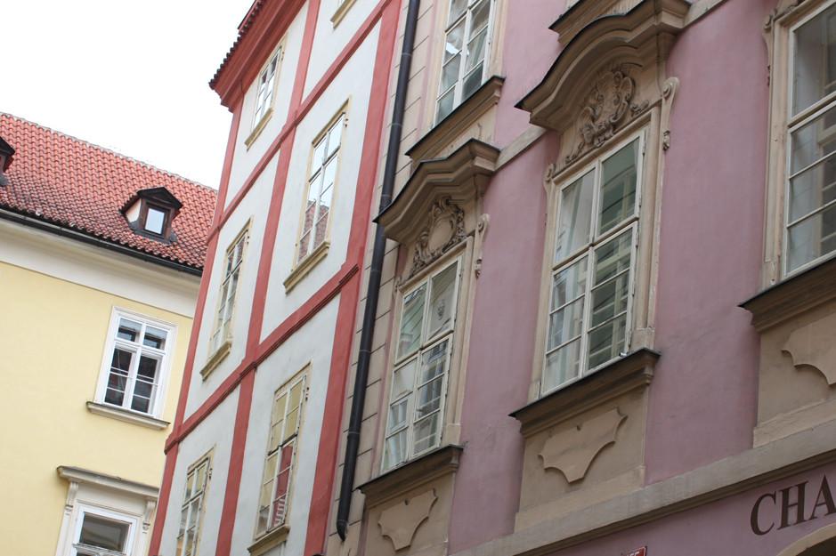 OId town - Prague