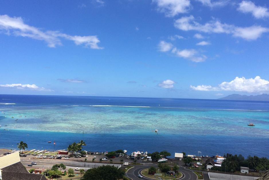 Punauiaa - Tahiti - French Polynesia